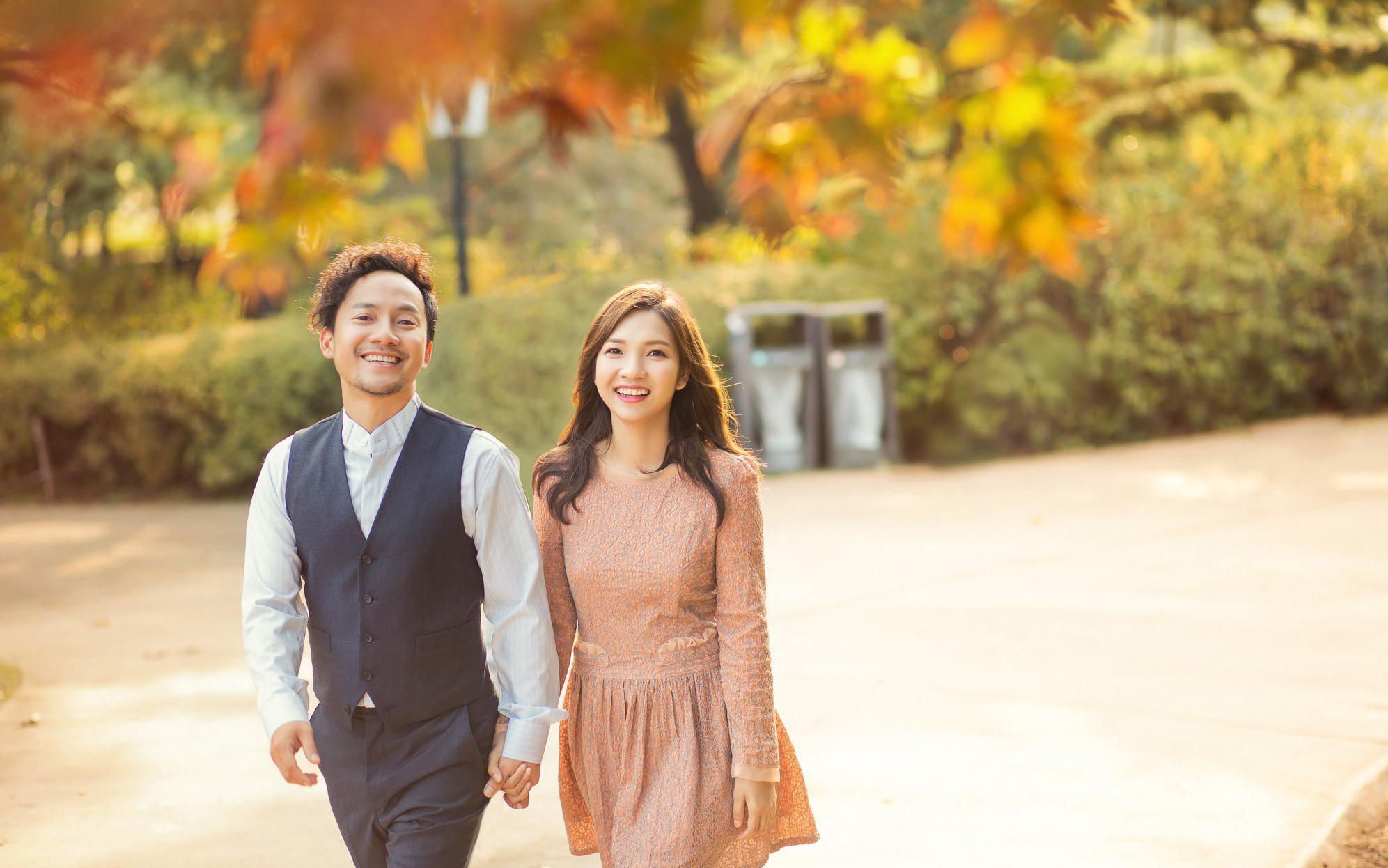 Hari Won còn mải thanh minh chuyện bầu bí, vợ Đinh Tiến Đạt báo tin bị nghén dữ dội sau 5 tháng kết hôn - Ảnh 2