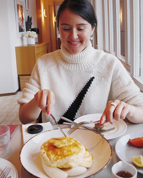 HLV Mỹ đúc kết 3 bí mật giúp phụ nữ Nhật luôn thon thả dù chẳng ăn kiêng - Ảnh 3
