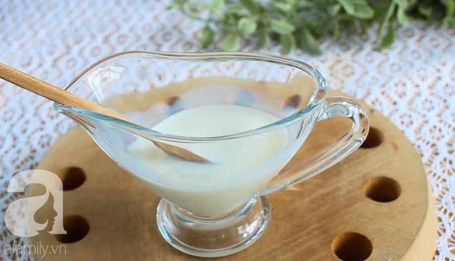 Mùa hè năm nay, món nước mía này chắc chắn sẽ lên ngôi - bạn đã thử? - Ảnh 2