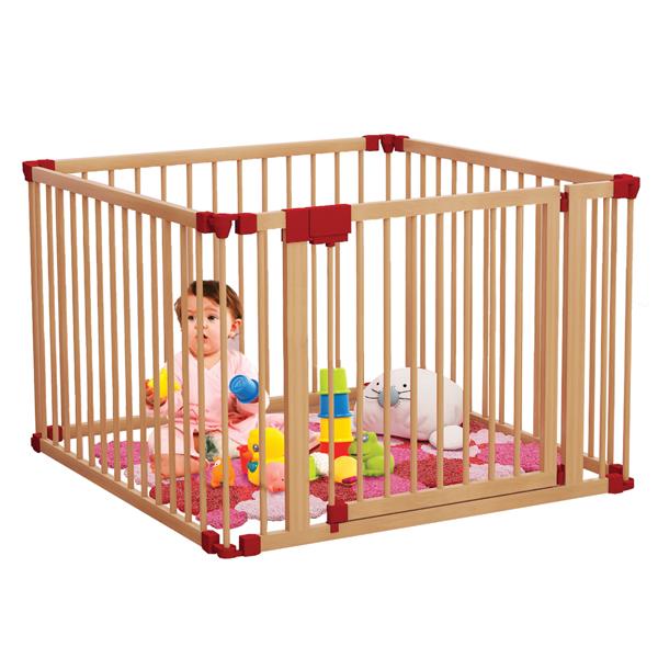 Tạo không gian an toàn cho trẻ em trong nhà ở - Ảnh 2