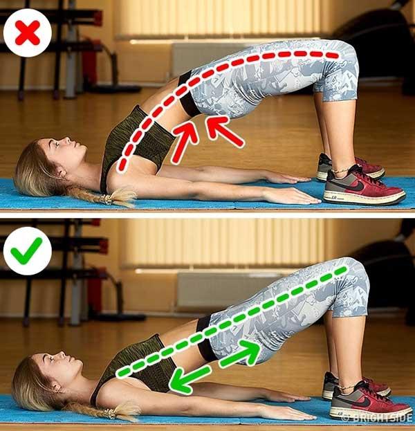 5 lỗi sai khi tập gym gây hại cho sức khỏe - Ảnh 2