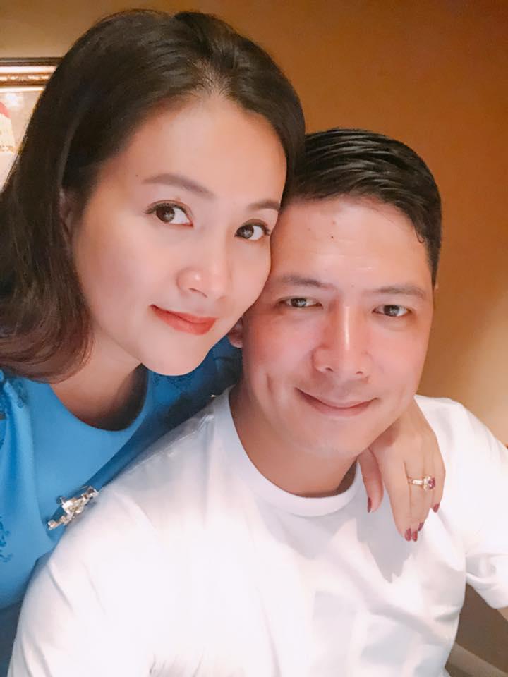 Với hình ảnh này, bà xã Bình Minh vô tình hé lộ sự thật cuộc sống hôn nhân của mình - Ảnh 2