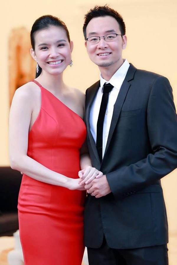 Hoa hậu Thùy Lâm: Thanh xuân sôi nổi, lấy chồng xong sống đời ẩn dật - Ảnh 2