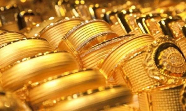 Giá vàng hôm nay 8/6: USD giảm nhanh, vàng nằm dưới đáy - Ảnh 1