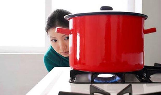 Mẹo giúp tiết kiệm gas hiệu quả, chị em nội trợ thông minh không thể bỏ qua - Ảnh 1