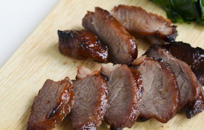 Thịt heo nướng muốn mềm ngon thì phải học ngay công thức này - Ảnh 3