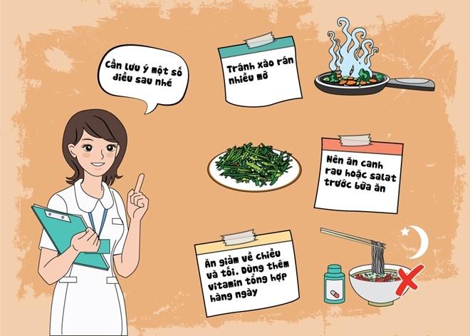 Mách bạn thực đơn 'ăn thả ga' trong vòng 1 tuần giúp giảm 4 - 5kg cực đơn giản - Ảnh 3