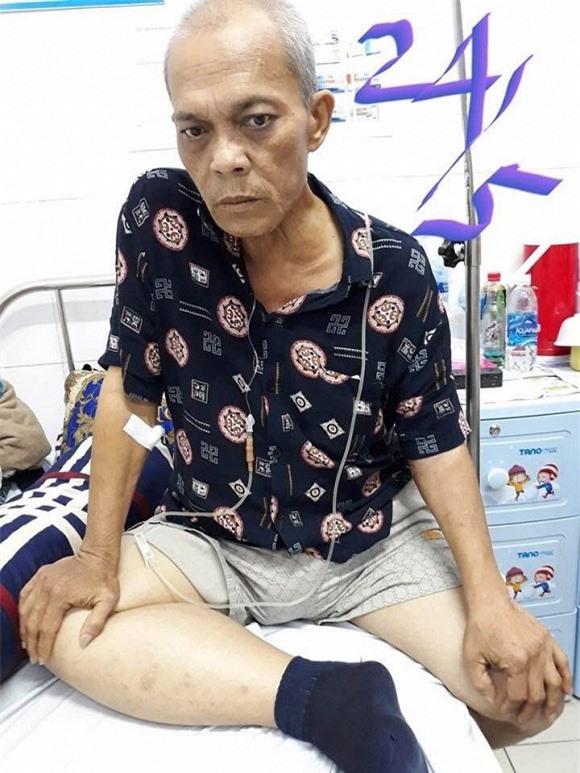 Sau thời gian chống chọi với ung thư đại tràng, thành viên phim 'Gạo nếp gạo tẻ' vừa qua đời - Ảnh 2
