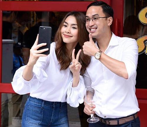 Chỉ với hành động này trong suốt 5 năm kết hôn, đủ biết chồng Tăng Thanh Hà