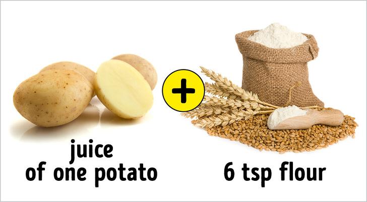 11 công thức mặt nạ chỉ gồm 2 nguyên liệu nhưng mang đến tác dụng dưỡng da toàn diện - Ảnh 3