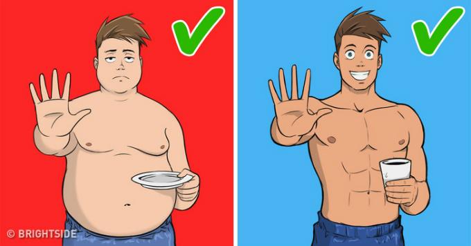 7 lời nói dối về việc giảm cân nhiều người vẫn 'tin sái cổ' - Ảnh 7