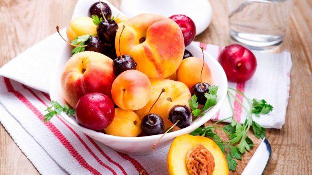Cứ ăn trái cây theo cách sai lầm này thì chẳng những mất hoàn toàn dưỡng chất mà còn gây hại sức khỏe, sắc vóc - Ảnh 2