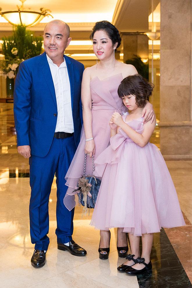 Lý do Lê Giang áp đảo Kim Chi trong đám cưới con gái Hồng Vân - Ảnh 2