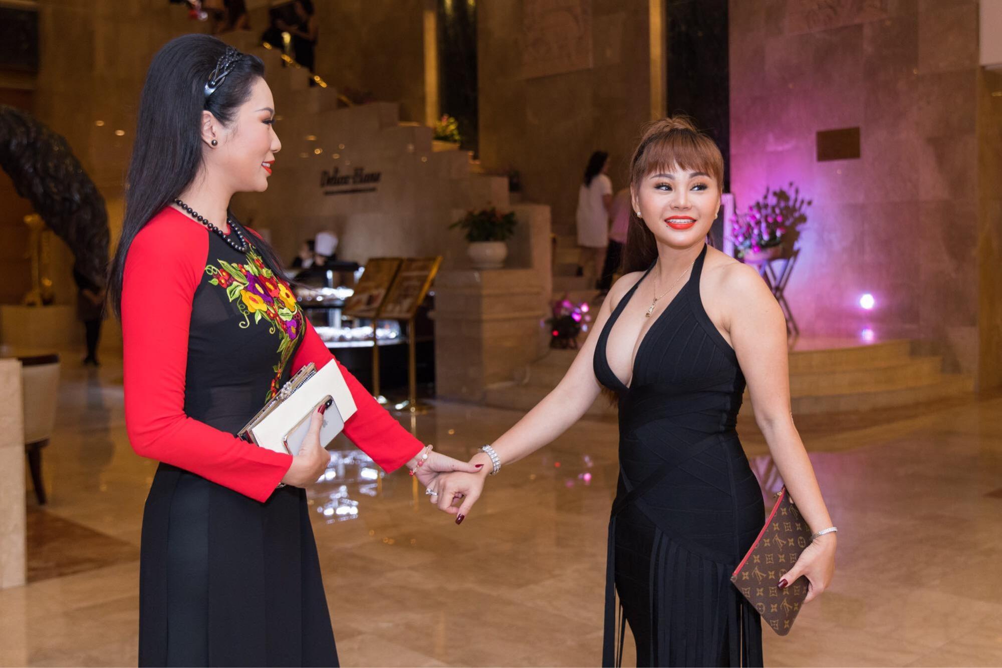 Lý do Lê Giang áp đảo Kim Chi trong đám cưới con gái Hồng Vân - Ảnh 5