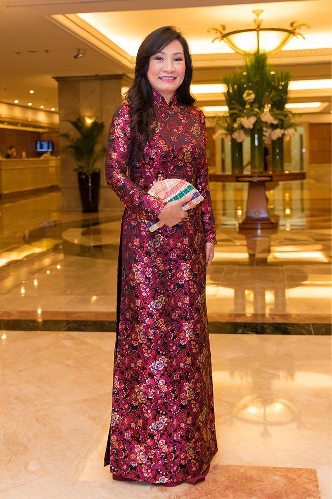 Lý do Lê Giang áp đảo Kim Chi trong đám cưới con gái Hồng Vân - Ảnh 7