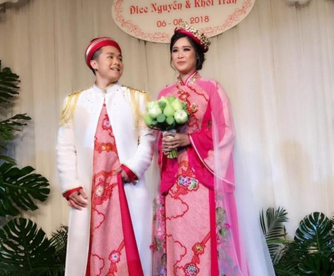 Món quà cưới bất ngờ NS Hồng Vân tặng con gái: Cả hội hôn rưng lệ xúc động - Ảnh 1