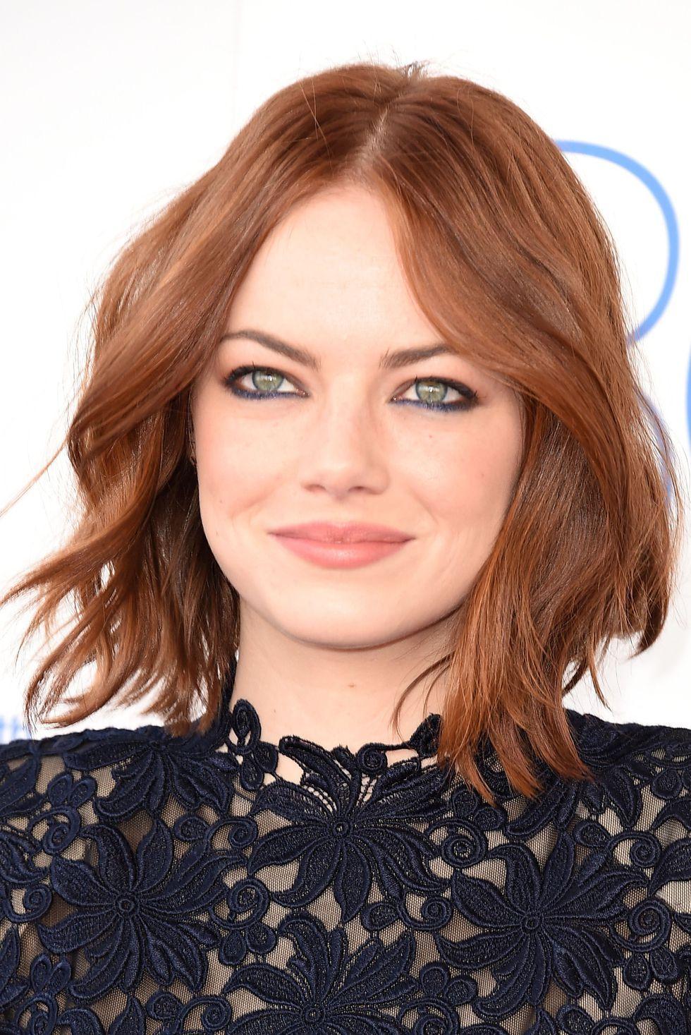 Mỹ nhân Hollywood gợi ý 10 kiểu tóc xoăn đẹp cho từng dáng mặt - Ảnh 10
