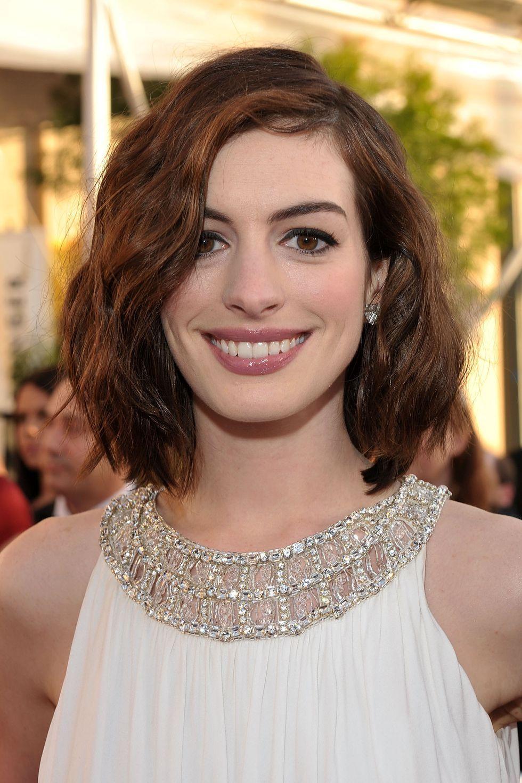 Mỹ nhân Hollywood gợi ý 10 kiểu tóc xoăn đẹp cho từng dáng mặt - Ảnh 3