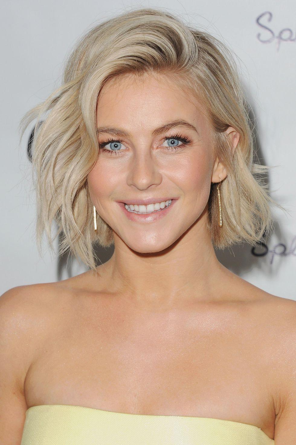 Mỹ nhân Hollywood gợi ý 10 kiểu tóc xoăn đẹp cho từng dáng mặt - Ảnh 6
