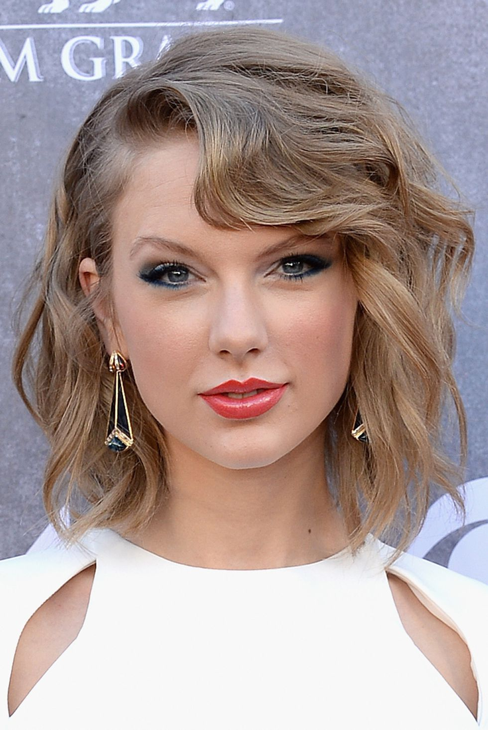 Mỹ nhân Hollywood gợi ý 10 kiểu tóc xoăn đẹp cho từng dáng mặt - Ảnh 7