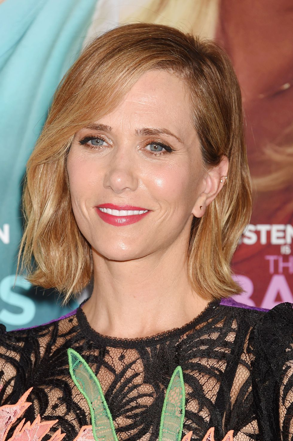 Mỹ nhân Hollywood gợi ý 10 kiểu tóc xoăn đẹp cho từng dáng mặt - Ảnh 8