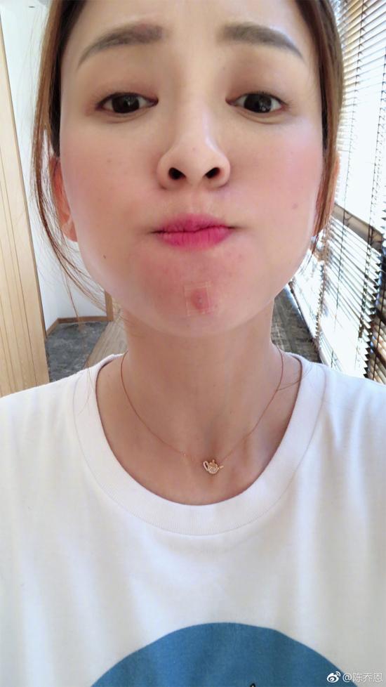 Ngoài tứ tuần, nhiều sao Hoa ngữ vẫn có mặt mộc đẹp phát mức gái trẻ 'xách dép chạy theo không kịp' - Ảnh 10