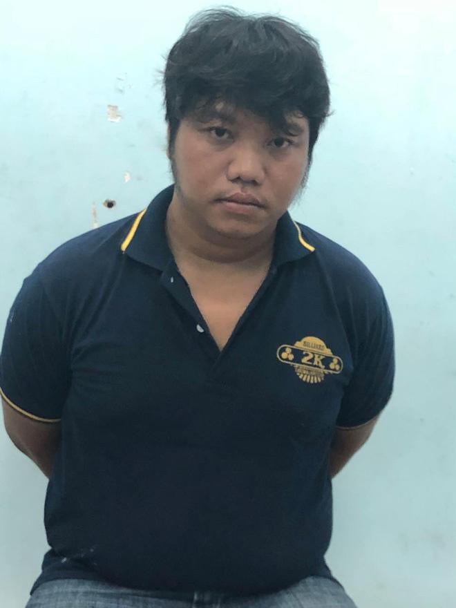 Bắt nhóm đối tượng chuyên dùng búa đánh vào đầu người dân cướp tài sản ở Sài Gòn - Ảnh 3