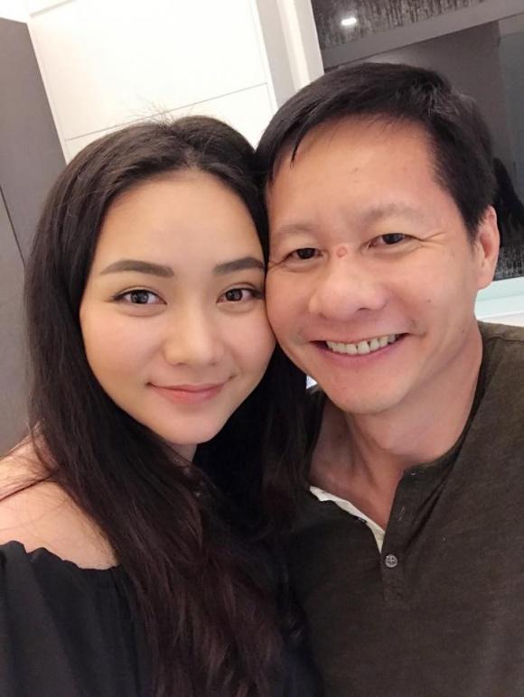 Phan Như Thảo chính thức lên tiếng về thông tin chồng đại gia bị tòa án Mỹ phát lệnh bắt - Ảnh 1