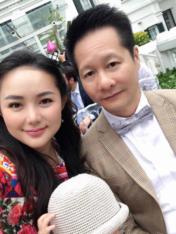 Phan Như Thảo chính thức lên tiếng về thông tin chồng đại gia bị tòa án Mỹ phát lệnh bắt - Ảnh 3