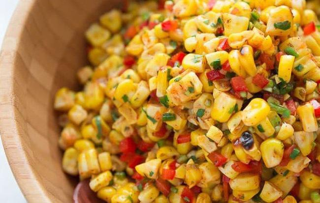 Thêm một món salad làm nhanh ăn ngon giúp bạn giảm cân hiệu quả - Ảnh 1