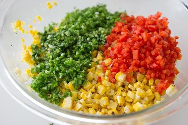 Thêm một món salad làm nhanh ăn ngon giúp bạn giảm cân hiệu quả - Ảnh 5