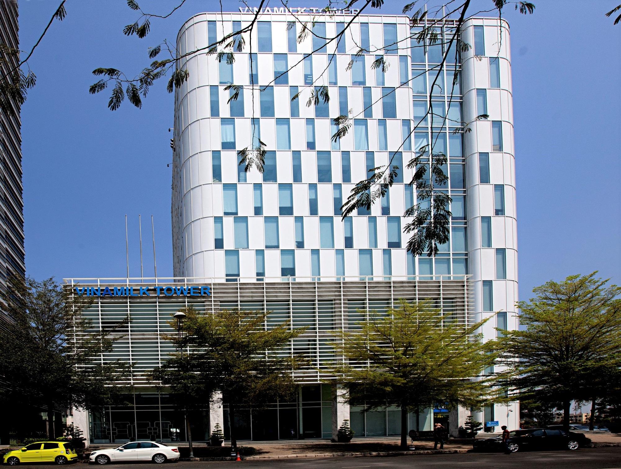 Vinamilk 2 năm liên tiếp lọt vào top 10  công ty nộp thuế thu nhập doanh nghiệp nhiều nhất Việt Nam - Ảnh 2