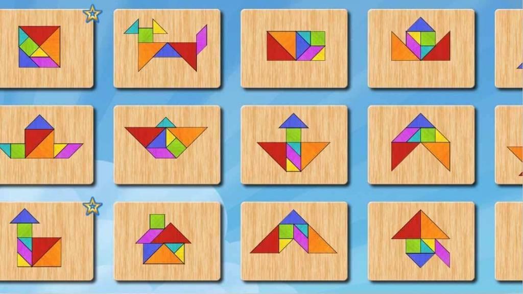13 trò chơi rèn luyện sự tập trung cho trẻ - Ảnh 2