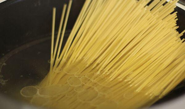 3 cách làm mì Ý vừa đơn giản lại ngon đúng điệu - Ảnh 2