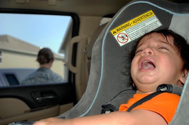 Hội chứng bỏ quên con - Ngay cả những ông bố bà mẹ siêu cẩn thận cũng có lúc mắc phải - Ảnh 3