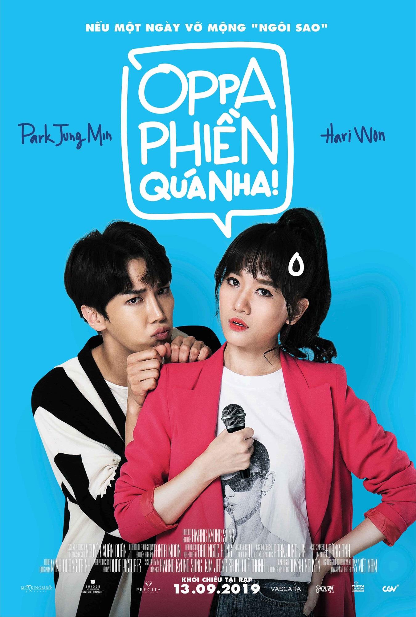 Hari Won nói gì về Trấn Thành sau khi hôn say đắm 'oppa' Park Jung Min? - Ảnh 1