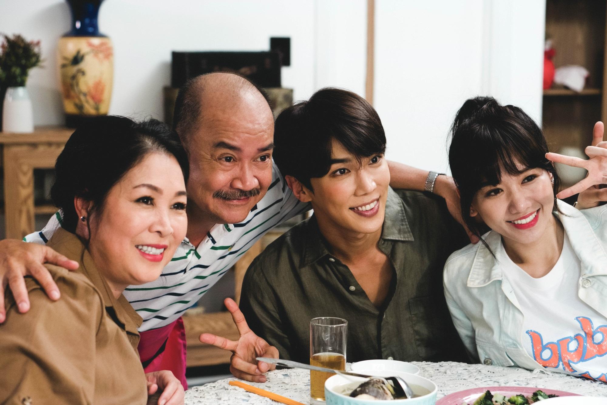 Hari Won nói gì về Trấn Thành sau khi hôn say đắm 'oppa' Park Jung Min? - Ảnh 3