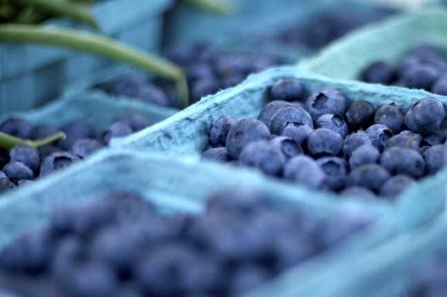 11 loại trái cây ít carb bạn nên biết khi giảm cân - Ảnh 3