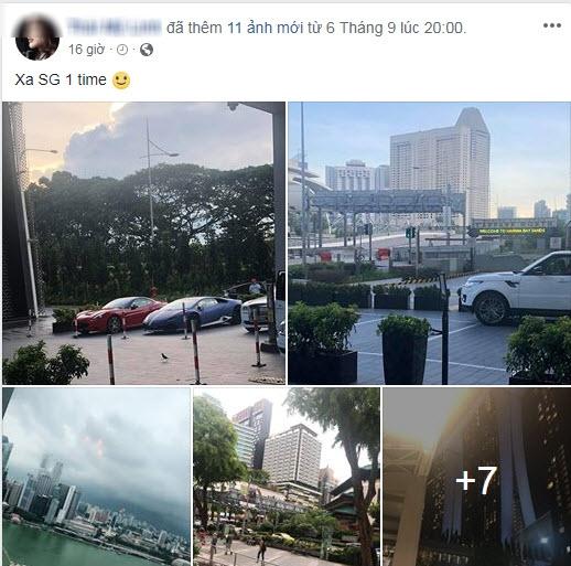 Á hậu Thái Mỹ Linh rời Sài Gòn sau nghi án bán dâm ngàn đô - Ảnh 3