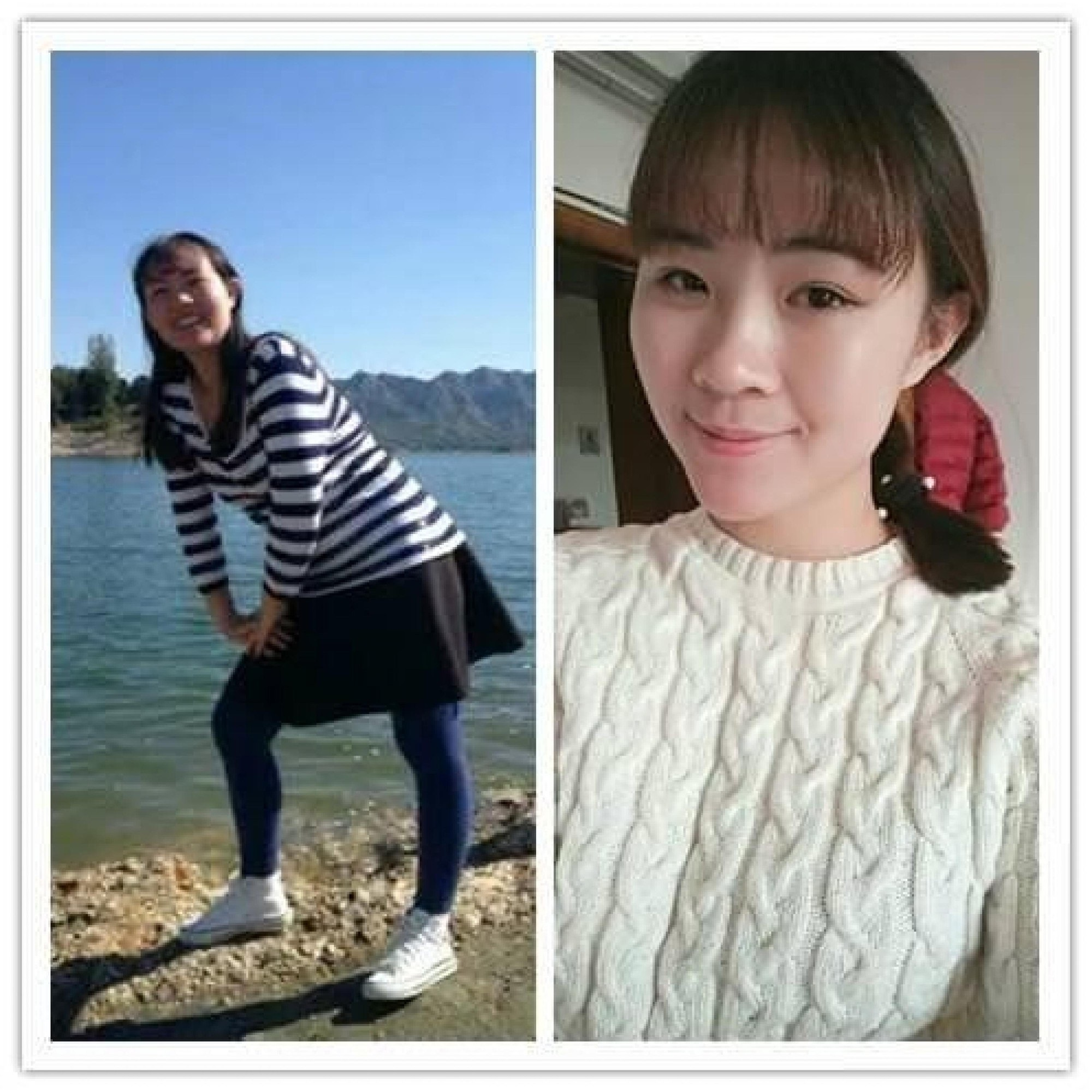 Cô gái người Trung Quốc từng nặng 61kg đã đánh bay 13kg dư thừa nhờ 2 bí quyết mà ai cũng có thể làm được - Ảnh 1