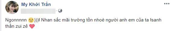 Khởi My hé lộ về cuộc sống hôn nhân với Kelvin Khánh, thừa nhận hai vợ chồng như đàn ông - Ảnh 1