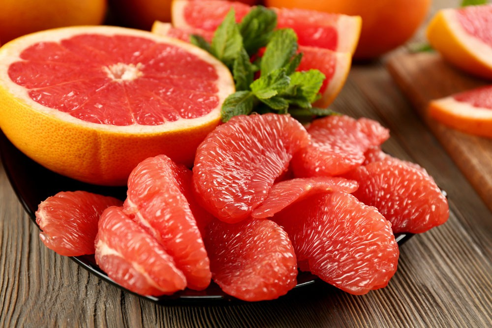 9 loại thực phẩm giúp hỗ trợ giảm mỡ hiệu quả, nên ăn hàng ngày để giảm cân - Ảnh 5