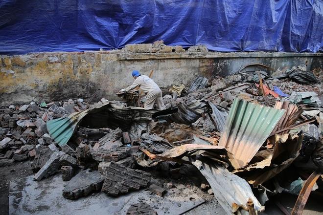 Công ty Rạng Đông 'gian dối' vụ phát tán thủy ngân ra môi trường - Ảnh 2