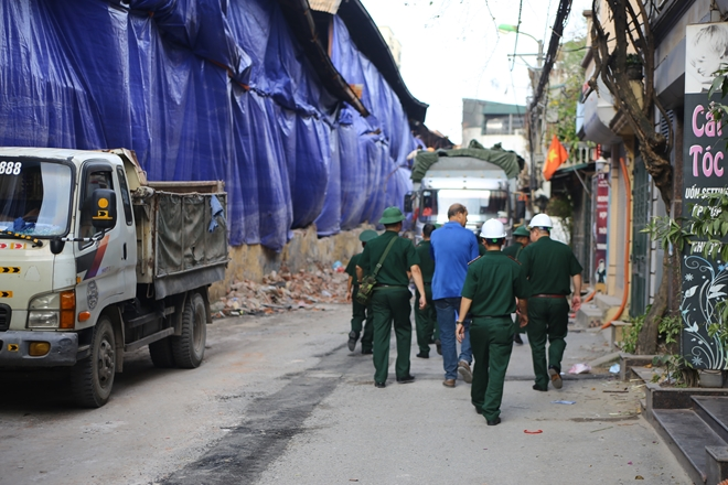Công ty Rạng Đông 'gian dối' vụ phát tán thủy ngân ra môi trường - Ảnh 3
