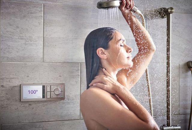 Những bộ phận trên cơ thể càng sạch sẽ càng gây hại cho sức khỏe - Ảnh 1
