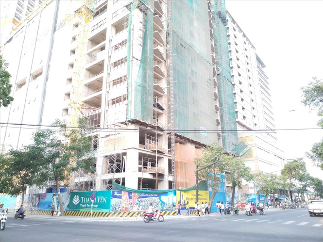 """Xâu xé đất đai tại Khánh Hòa: """"Đất vàng"""" giá bèo - Ảnh 2"""
