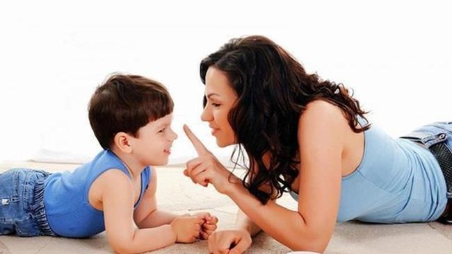 5 cách cực dễ để con ngoan mà chẳng cần phạt như nhiều phụ huynh Việt - Ảnh 2