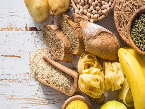 Chế độ ăn siêu carb được coi là cũng đem lại hiệu quả giữ dáng tuyệt vời và những điều bạn cần biết nếu định thử - Ảnh 1