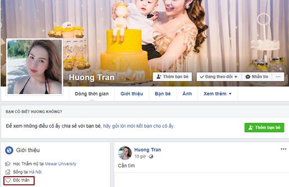 Lê Việt Anh và bà xã cùng 'bật' chế độ độc thân trên trang cá nhân - Ảnh 2