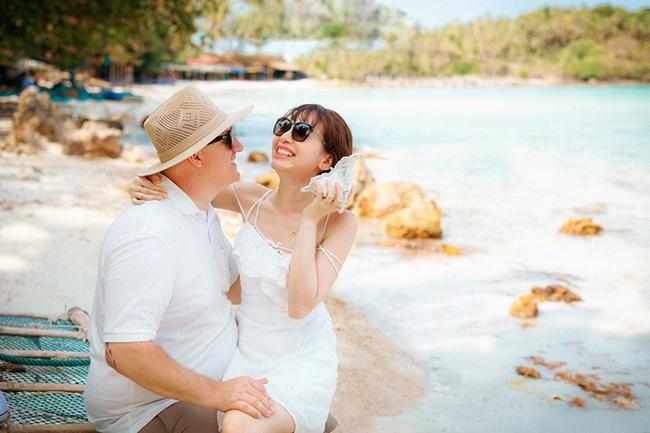 Chỉ gặp 2 lần, cô lễ tân khách sạn người Việt tán được luôn 'Soái Ca' Mỹ - Ảnh 1